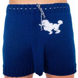 Ručně pletené trenky Infantia (PLET135)