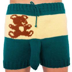 Ručně pletené trenky Infantia (PLET137)