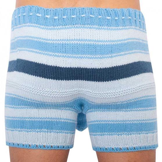 Ručně pletené trenky Infantia (PLET146)