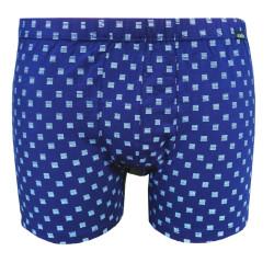 Pánské boxerky Andrie tmavě modré (PS 5433 C)