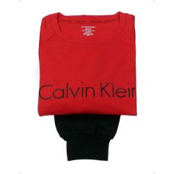 Pánské pyžamo Calvin Klein vícebarevné (NM1592E-9UR)