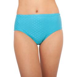 Dámské kalhotky Andrie modré (PS 2570 D)