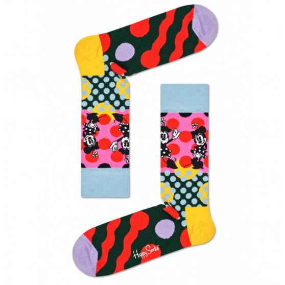 4PACK ponožky Happy Socks Disney Gift Set (XDNY-2200)