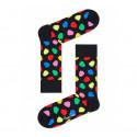 Ponožky Happy Socks Apple Sock (APP01-9001)