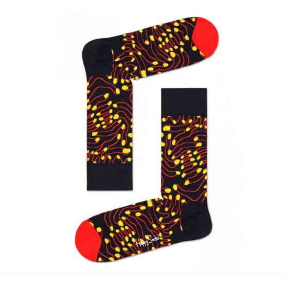 Ponožky Happy Socks Eternal Fingers Sock (ETF01-9300)