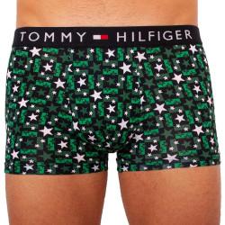 Pánské boxerky Tommy Hilfiger zelené (UM0UM01831 0YE)