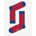 Ponožky Happy Socks Heart Sock (HRT01-6500)