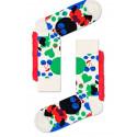 Ponožky Happy Socks Mane Jumbo Dot Sock (MNE01-1300)