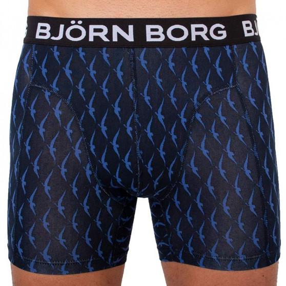 2PACK pánské boxerky Bjorn Borg vícebarevné (2031-1019-70121)