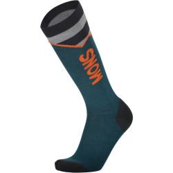 Ponožky Mons Royale vícebarevné (100127-1125-132)