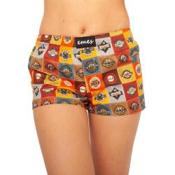 Dámské trenky Emes beer (012)