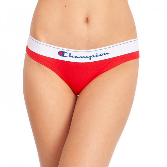 2PACK dámské kalhotky Champion vícebarevné (Y0AB1)