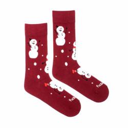 Veselé ponožky Fusakle gulimen (--1068)