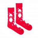 Veselé ponožky Fusakle hipstamráz (--1067)