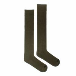 Dámské podkolenky Fusakle kaki (--0839)