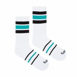 Veselé ponožky Fusakle retráč indián (--1079)