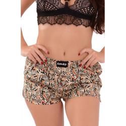 Dámské trenky Emes retro (028)