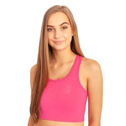 Dámská podprsenka Bjorn Borg růžová (2021-1195-50081)