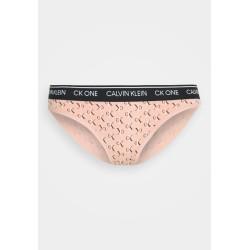 Dámské kalhotky nadrozměr CK ONE růžové (QF6019E-922)