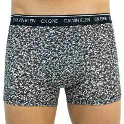 Pánské boxerky CK ONE černé (NB2216A-921)