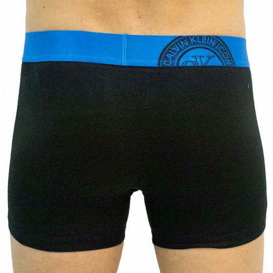 Pánské boxerky Calvin Klein černé (NB2557A 99F)