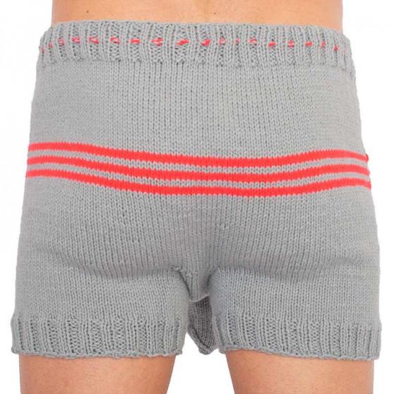Ručně pletené trenky Infantia (PLET206)