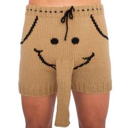 Ručně pletené trenky Infantia (PLET207)