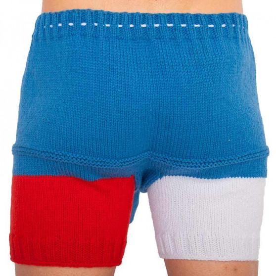 Ručně pletené trenky Infantia (PLET214)