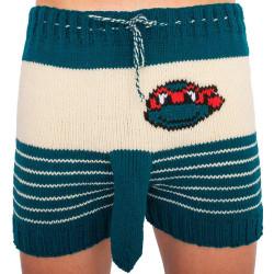 Ručně pletené trenky Infantia (PLET221)