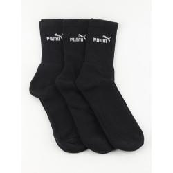 3PACK ponožky Puma černé (241005001 200)