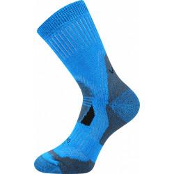 Ponožky VoXX merino modré (Stabil)
