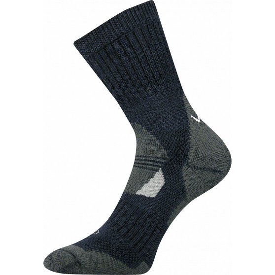 Ponožky VoXX merino tmavě modré (Stabil)