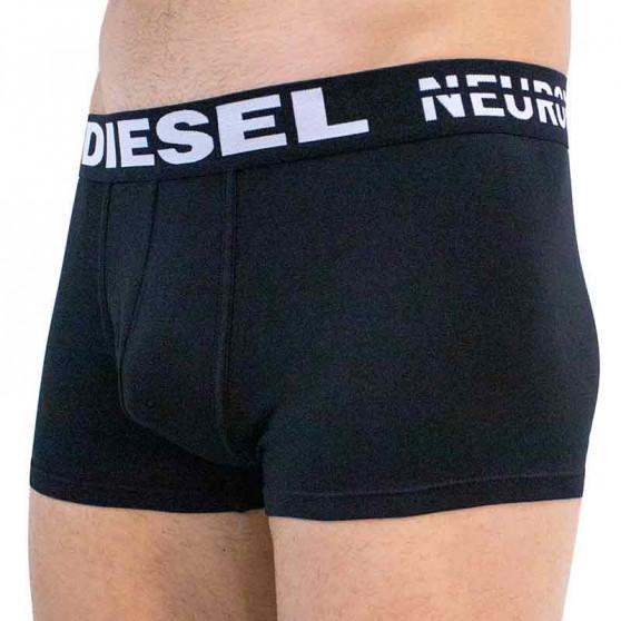 3PACK pánské boxerky Diesel vícebarevné (00ST3V-0SBAS-E5329)