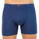 Pánské boxerky Gino tmavě modré (74124)