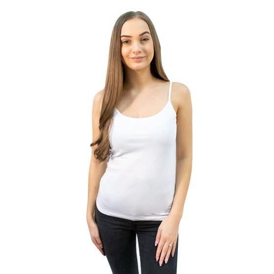 Dámská košilka Bellinda bílá (BU818104-030)