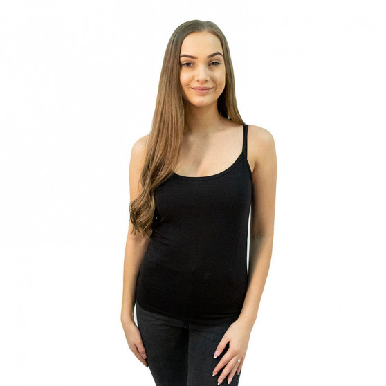 Dámská košilka Bellinda černá (BU818104-094)