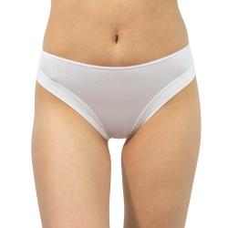 Dámské kalhotky brazilky Bellinda bílé (BU812882-030)