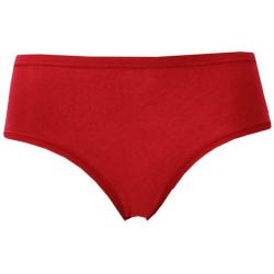 Dámské kalhotky Andrie červené (PS 2673 A)