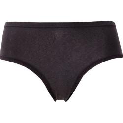 Dámské kalhotky Andrie černé (PS 2673 F)