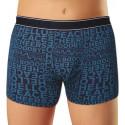 Pánské boxerky Andrie tmavě modré (PS 5374 B)