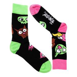 Ponožky Represent wild animals