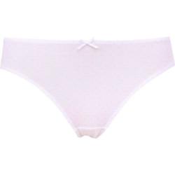 Dámské kalhotky Andrie bílé (PS 2709 C)