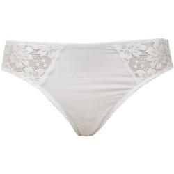 Dámské kalhotky Andrie bílé (PS 2550 C)