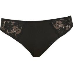 Dámské kalhotky Andrie černé (PS 2550 D)