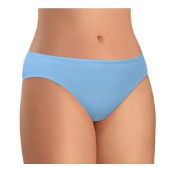 Dámské kalhotky Andrie modré (PS 2627 C)