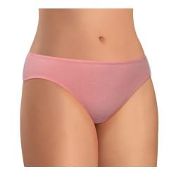 Dámské kalhotky Andrie růžové (PS 2627 E)