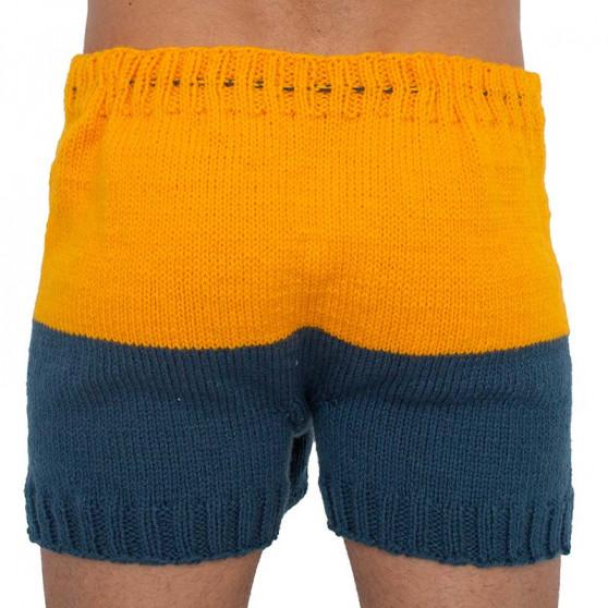 Ručně pletené trenky Infantia (PLET228)