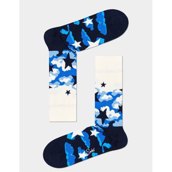 Ponožky Happy Socks Stars (STA01-6300)