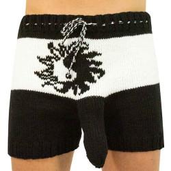 Ručně pletené trenky Infantia (PLET87)