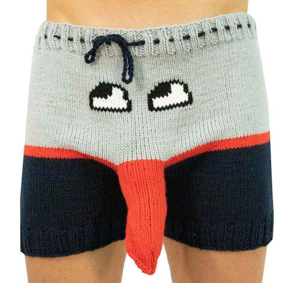 Ručně pletené trenky Infantia (PLET88)